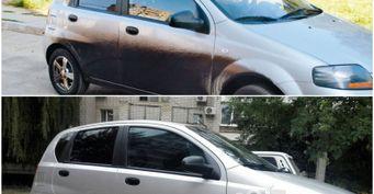 Удалить битум скузова авто: Три «копеечных» средства
