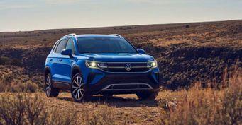 Skoda Karoq в подорожавшей обёртке: Новый Volkswagen Taos не вызвал фурора среди россиян