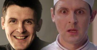 Заложник образа «терпилы»: Сериал «Кухня» уничтожил карьеру Сергея Епишева