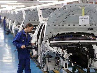 В режиме полного цикла в России начнут собирать Kia Cerato