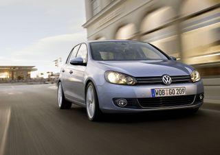 Volkswagen объявили стоимость обновлённого Golf