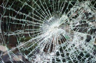 В Татарстане LADA протаранила автобус: один человек погиб