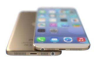 5,5-дюймовый iPhone задержится из-за проблем с дисплеем