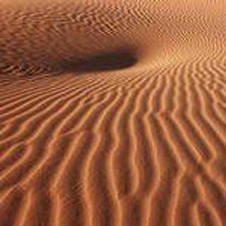 В Англии объявили тревогу из-за угрозы песчаных «дождей»