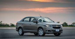 Архаичные модели и высокие цены: Почему «узбекские» Chevrolet – не конкуренты «АвтоВАЗу»