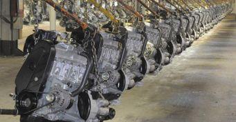 Французы снова поджимают «АвтоВАЗ»: Вобновлённом моторе для LADA Largus FLзаметили «след» Renault