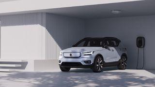 Volvo перейдёт только наэлектромобили изакроет салоны. Фото: Volvo