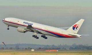 Службы Австралии продолжат искать пропавший Boeing