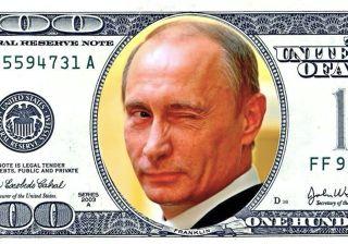 Путин «подает» сигнал // Источник: Topwar.ru