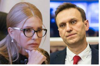 На лидеров оппозиции напал «мор»: Источники фото: unn.com.ua, upload.wikimedia.org