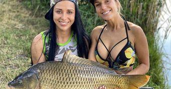 Не женское это дело: Девушки, которые доказали, что рыбалка не только для мужчин