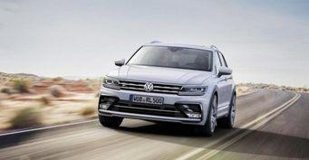 Силикон не помогает: Автомобилист рассказал об устранении «сверчков» в Volkswagen Tiguan