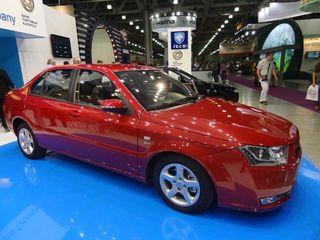 Иранский автопром возвращается на рынок России