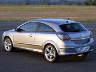 Ожидается выпуск нового поколения Opel Astra в 2016 году