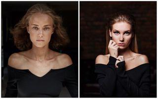 Екатерина иКристина. Коллаж Pokatim.ru