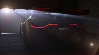 Компания Renault выбрала название для нового спорткара