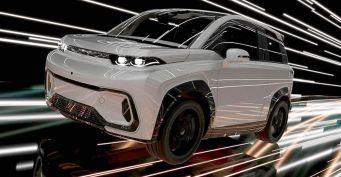 Назло LADA: «КамАЗ» запустит легковые авто дляРоссии— мнение