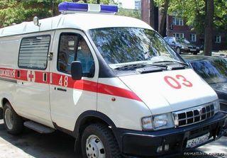 В Томске на проспекте Фрунзе Toyota Camry сбила 7-летнего мальчика