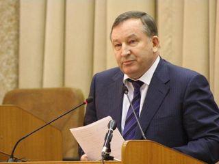 Губернатор Алтайского края Александра Карлина сообщил Путину об отставке