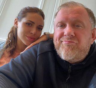 Константин Ивлев и Валерия Куденкова\Источник: lera_kudenkova