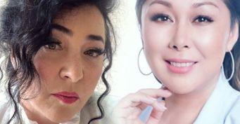 Анита Цой не жалеет денег, чтобы порадовать подругу Лолиту Милявскую