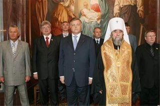 Сто детей из Сирии приедут в РФ и лично встретятся с патриархом