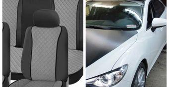 Четыре товара с Aliexpress защитят авто от грязи и повреждений