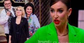 Бузова на«Модном приговоре» раскритиковала преображение участницы