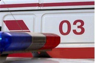 В Аксайском районе 4 ребенка пострадали в двух ДТП