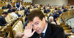 «Нет денег – надо меньше есть»: ТОП-7 цитат российских чиновников