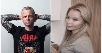 «Онсопротивлялся»: Дана Борисова рассказала, как спасала Сашу Шаляпина отсмерти