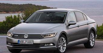 Прошёл проверку боем: Повторный краш-тест Volkswagen Passat показал высший балл