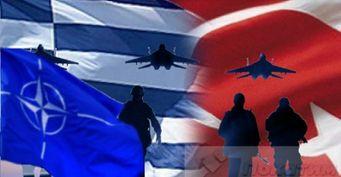 Военный блок НАТО раскалывается: Турция и Греция не поделила морские ресурсы