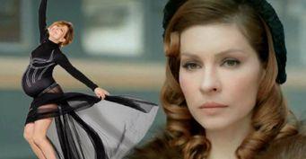 Беременность помешала Подкаминской завершить съемки в сериале «Другие»