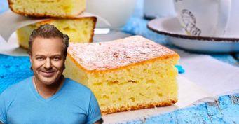 Манник «Небесный» отПреснякова-младшего: Простейший рецепт десерта