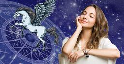 Между Рыбами и Водолеем: Вдохновение и полет фантазии характерны для Пегаса по обратному гороскопу