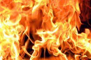 На севере Колумбии загорелся автобус: 30 детей погибли