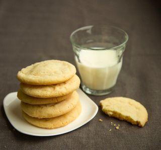 Готовые печеньки\Источник: foodandwine.com