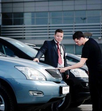 Как оформить куплю-продажу автомобиля с пробегом