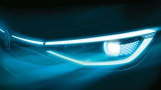 Фото: Volkswagen ID.4, источник: Volkswagen