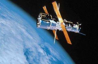 Советские спутники упадут на Землю 4 августа