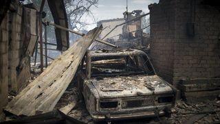 ООН: Количество жертв в зоне АТО выросло до 3,1 тысячи человек
