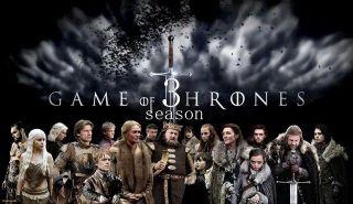 Объявлены актёры пятого сезона «Игры престолов»
