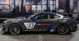 Американский дилер построил 1200-сильный Ford Mustang за 50 000 долларов