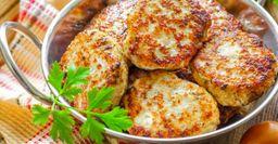 Гречневая диета. Три блюда из гречки на завтрак, обед и ужин