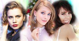 Три «папины дочки» на первых строчках. Актрисы сериала отличились личной жизнью за последний месяц