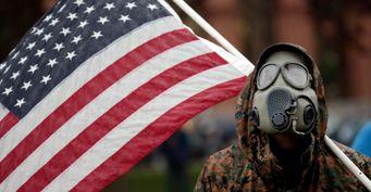 Ученные спрогнозировали последствия второй волны эпидемии в США