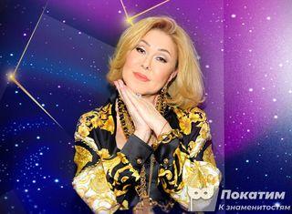 Певица Любовь Успенская. Pokatim.ru