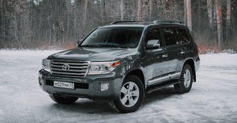 «Убил» магию Toyota: «Болячки» Land Cruiser 200 со«вторички» показал популярный механик