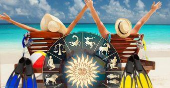 Советы астрологов на выходные 11 и 12 июля